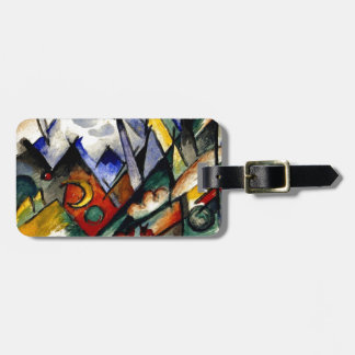 Marc - Sonatine for Violin and Piano Bag Tag