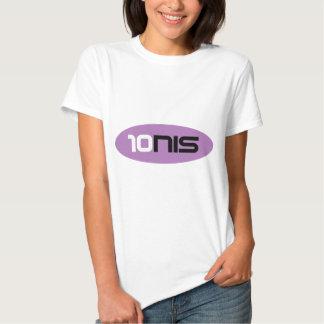 marca 10NIS Camisas