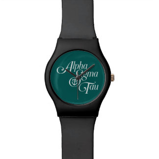 Marca alfa de la vertical del Tau de la sigma Relojes
