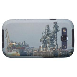 Marca C del buque de carga seca Samsung Galaxy S3 Coberturas