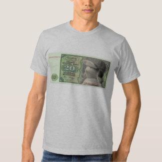 MARCA de Matilda - camiseta de American Apparel Camisas