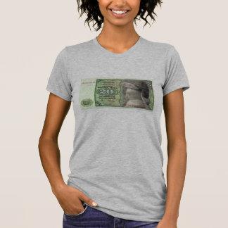 MARCA de Matilda - camiseta menuda de las señoras Remeras