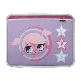 Marca de Minka Funda Macbook Air