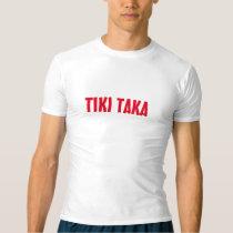 MARCA DE TIKI TAKA T-SHIRT