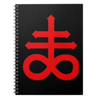 MARCA del DIABLO Notebook