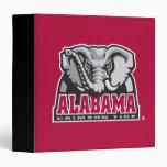 Marca grande del Al de Alabama