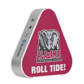 Marca grande del Al de Alabama Altavoz