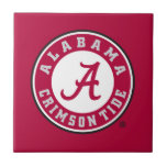 Marca primaria de Alabama - rojo Tejas Cerámicas