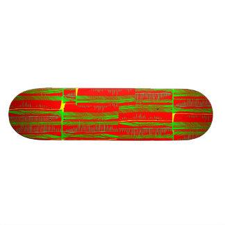 Marca Skatersboard de madera cherokee de HawgHead  Monopatín Personalizado