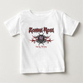 Marca subió zombi 002 t-shirts
