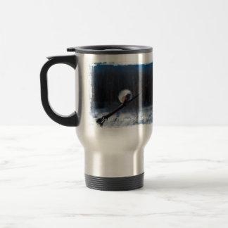 Marcador de la primavera; Personalizable Tazas De Café
