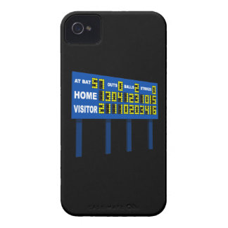 Marcador Case-Mate iPhone 4 Protector