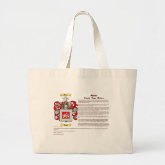 Marcas (historia) bolsa