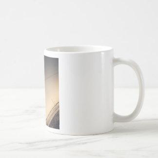Marcas X el punto Taza De Café