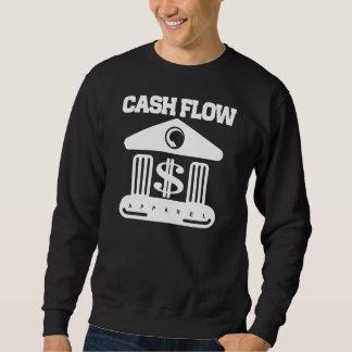 MARCC HUSTLE'S CASH FLOW APPAREL SWEATSHIRT