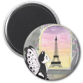 marcel 2 inch round magnet