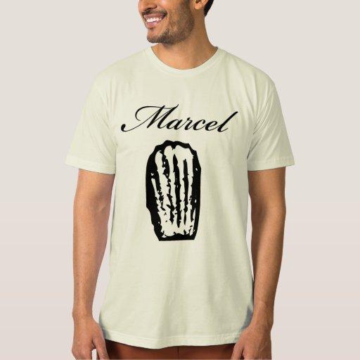 Marcel Madeleine Shirt