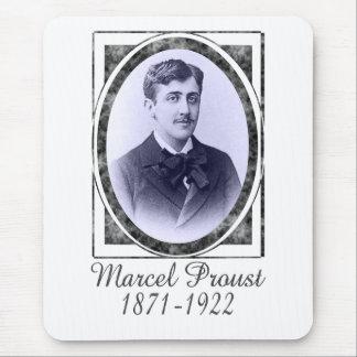 Marcel Proust Tapetes De Ratones