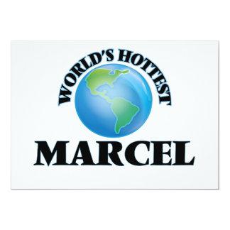 Marcelo más caliente del mundo invitaciones personales