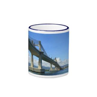 MarceloFernan Bridge Mug