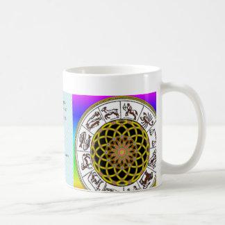 March 11 - March 20 Pisces-Scorpio Decan Mug