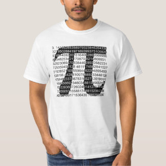 """March 14 """"Day"""" T-shirt"""