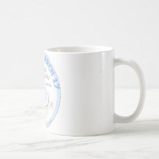 March 17th Birthday - Pisces Coffee Mug