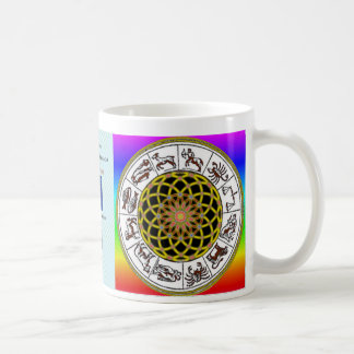 March 21 - March 30 Aries-Aries Decan Mug