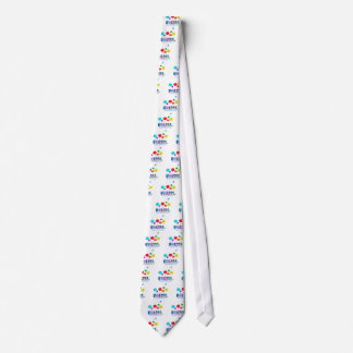 March for science - Earth day 2017 Neck Tie