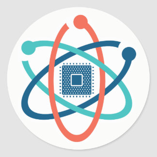 March for Science SV Sticker 1