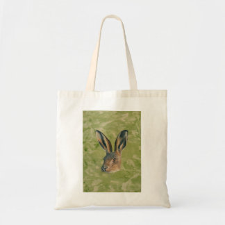 March Hare Tote Bag