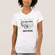 March is  Bipolar Awareness Month T-Shirt