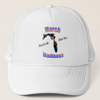 March Madness Hat
