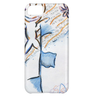March of Mental iPhone 5C Cover