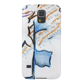 March of Mental Galaxy S5 Case
