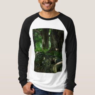 March of the Maples Tee