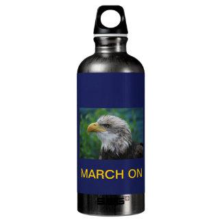 March On SIGG Traveler 0.6L Water Bottle