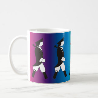 March to Liberty Coffee Mug