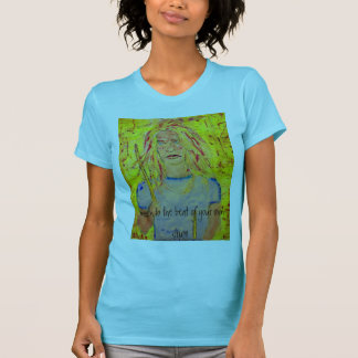 march to the beat art T-Shirt
