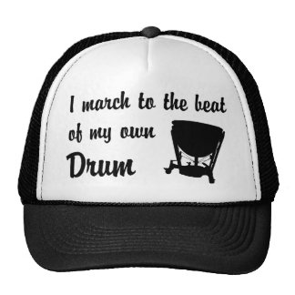 March to the Beat: Timpani Hat