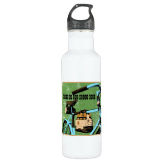 March to the Mills 2012 Water Bottle