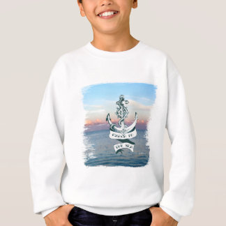 March To The Sea Sweatshirt
