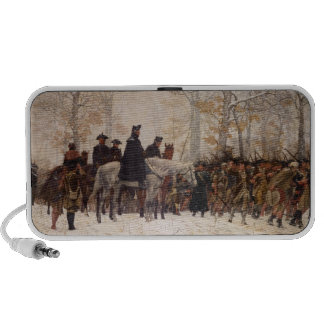 March to Valley Forge - William Trego  (1883) Mp3 Speakers