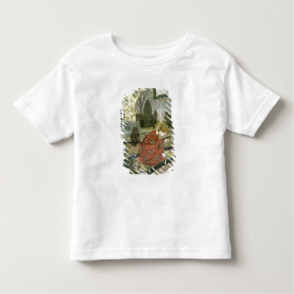 March Toddler T-shirt