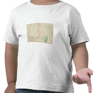 Marcha de la Atlanta-Sabana Camisetas