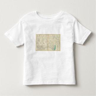 Marcha de la Atlanta-Sabana T Shirts