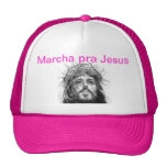 Marcha pra Jesus Boné