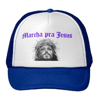 Marcha pra Jesus Bones