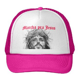 Marcha pra Jesus Bonés