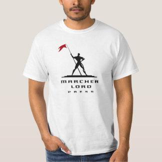 Marcher Lord Press T-Shirt